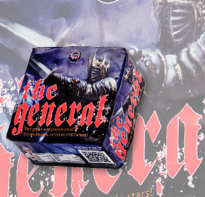 THE GENERAL BUY 1 GET 1 FREE