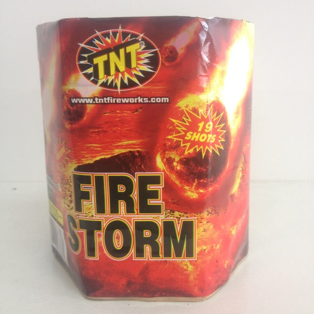 TNT FIRE STORM BUY 1 GET 1 FREE