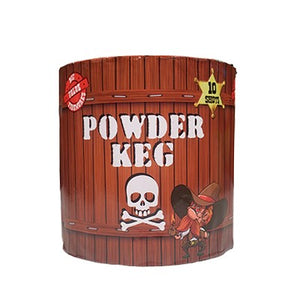 POWDER KEG