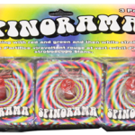 SPINORAMA (3 PACK) BUY 1 GET 1 FREE!