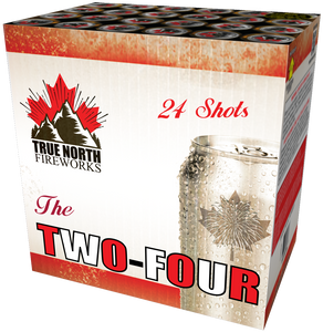 THE TWO-FOUR