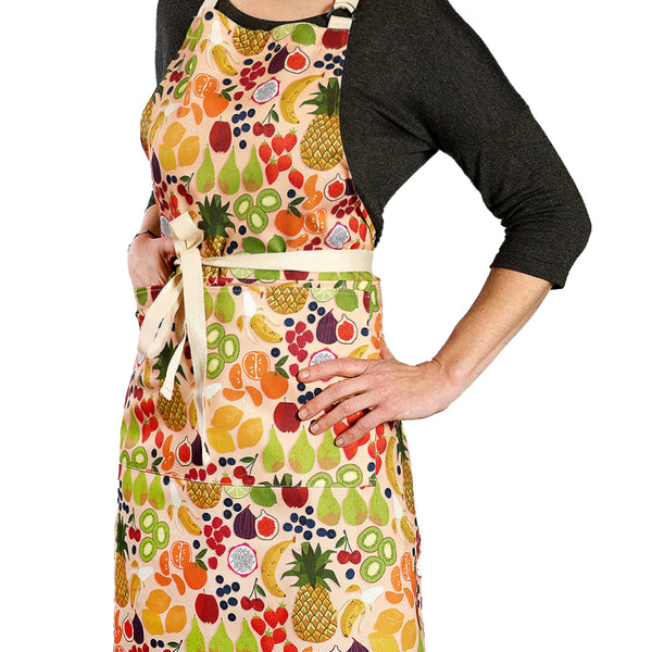 Fruit Salad Apron