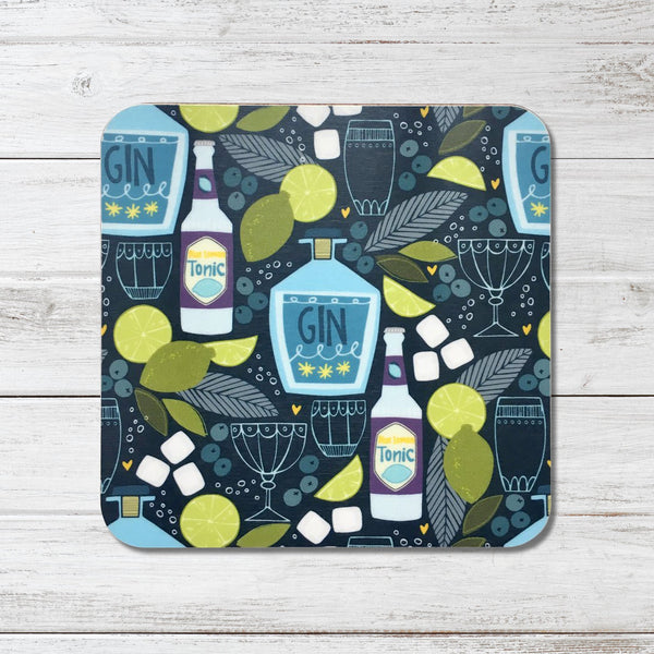 'Gin & Tonic' Christmas Gift Set