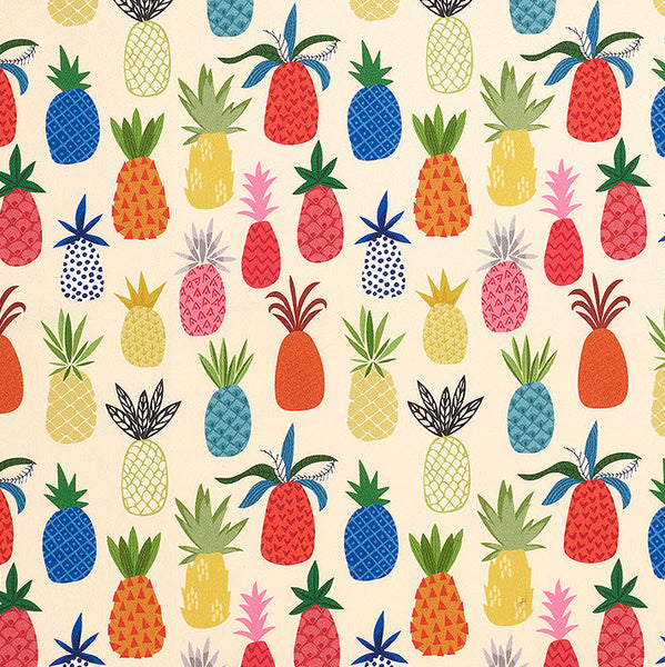 'Pineapple' Tea Towel