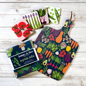 'Vegetable Patch' Gift Set'