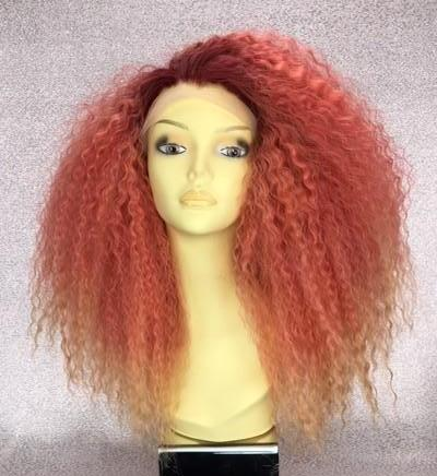 Home Perm in Guava