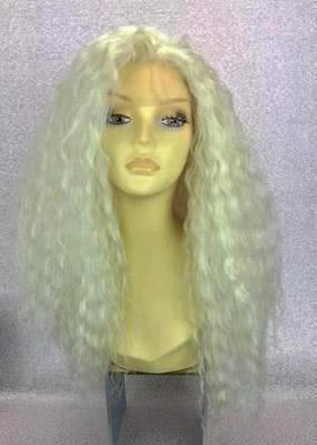 Home Perm in White Minx