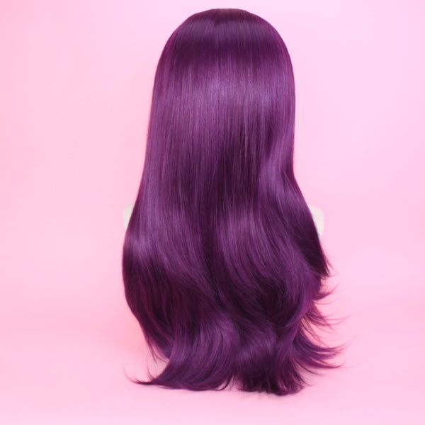 maxi pop art purple back