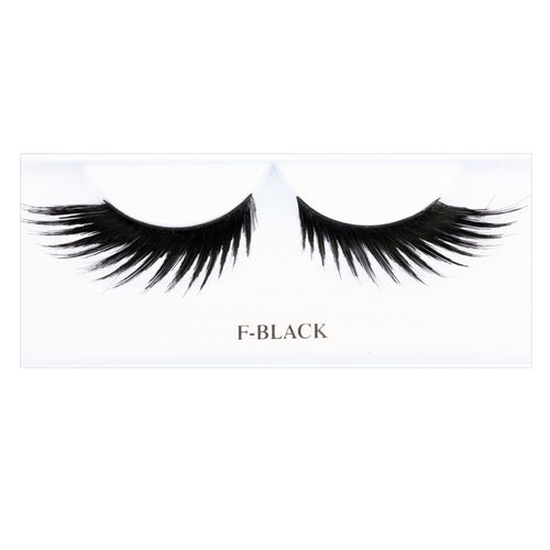 Winged lash