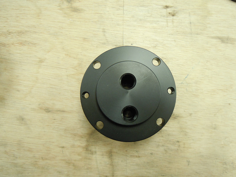 Fluid Parts Product End Plug 2.5""