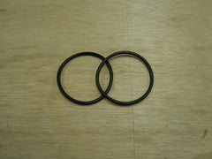 Fluid Parts Replacement Brine O-Rings 2.5""