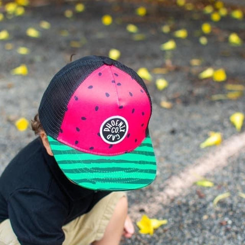 What-A-Melon Hat