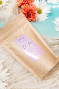 Let. Go. Bath Salt Soak