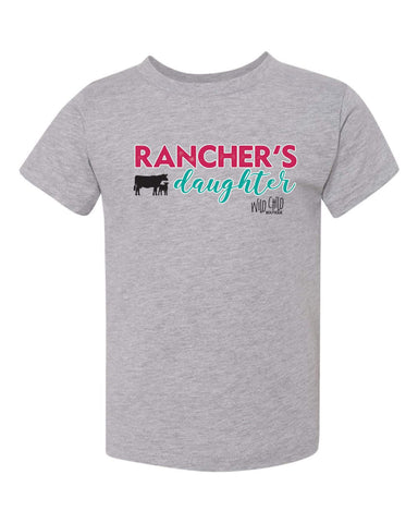 Rancher's Daughter