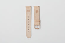 L03- Raw Leather Strap