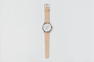 S309 (SMO/ SIL CASE/ RAW STRAP)