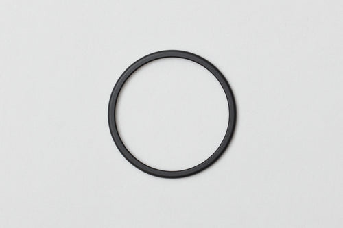 M01- Black Metal Bezel