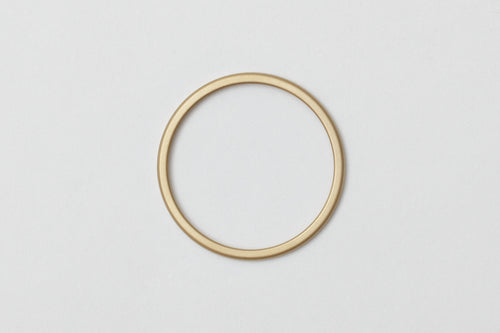 M03- Gold Metal Bezel