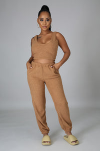 Day Off Pant Set (3pc)