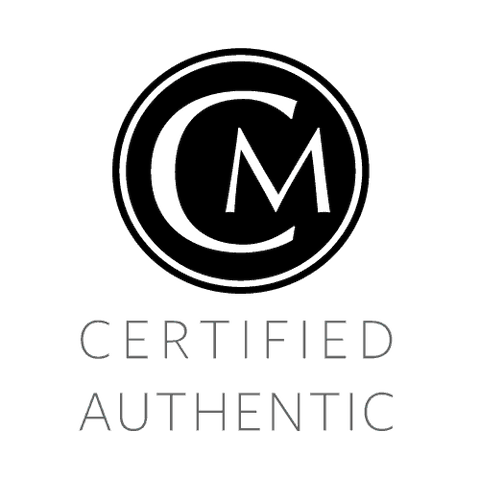 Clothes Mentor Certified Authentic Program
