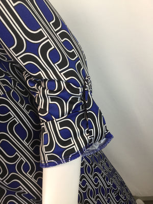 MATERNITY APPAREL,OTHER MATERNITY - GREAT WORK DRESS WITH GREAT SLEEVES.