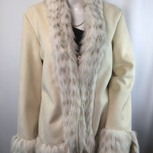 APPAREL,OUTERWEAR - CLASSY JACKET READY FOR YOU TO TAKE IT HOME!.