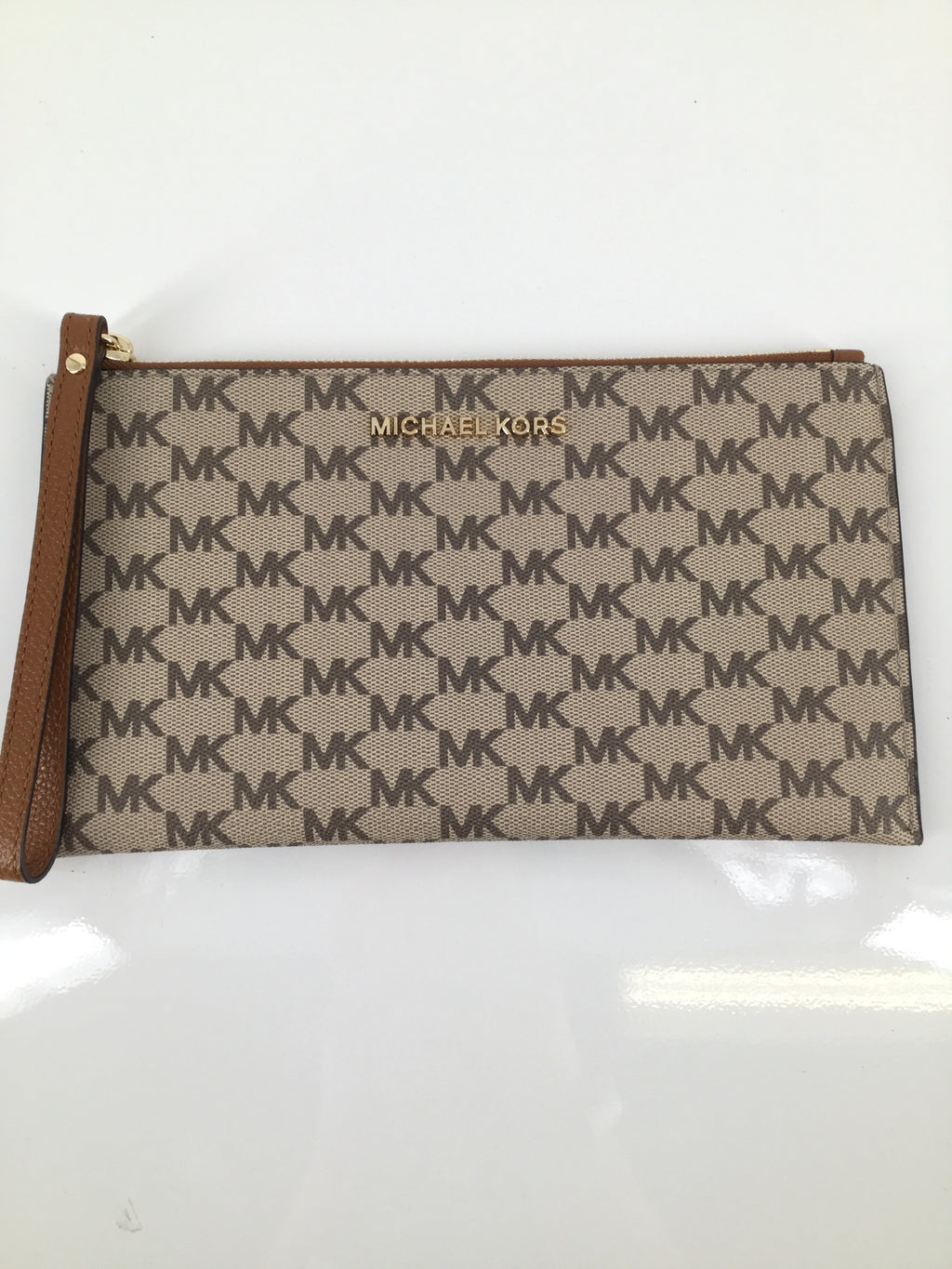 MICHAEL BY MICHAEL KORS CLUTCH