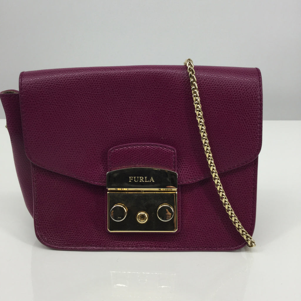 Furla Crossbody Size:small