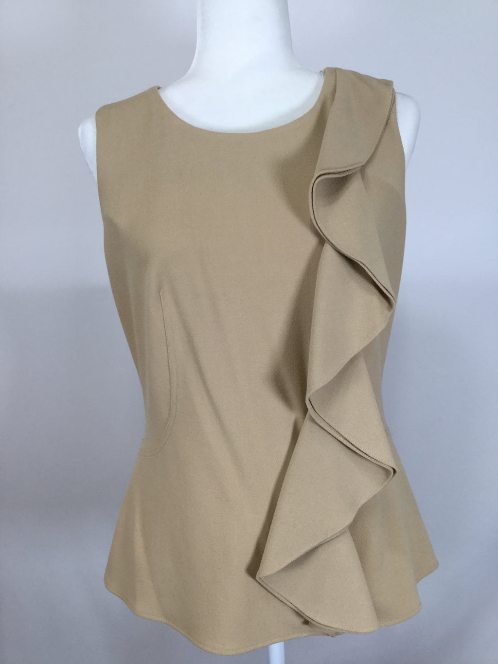 Calvin Klein Top Sleeveless Size:m NWT!