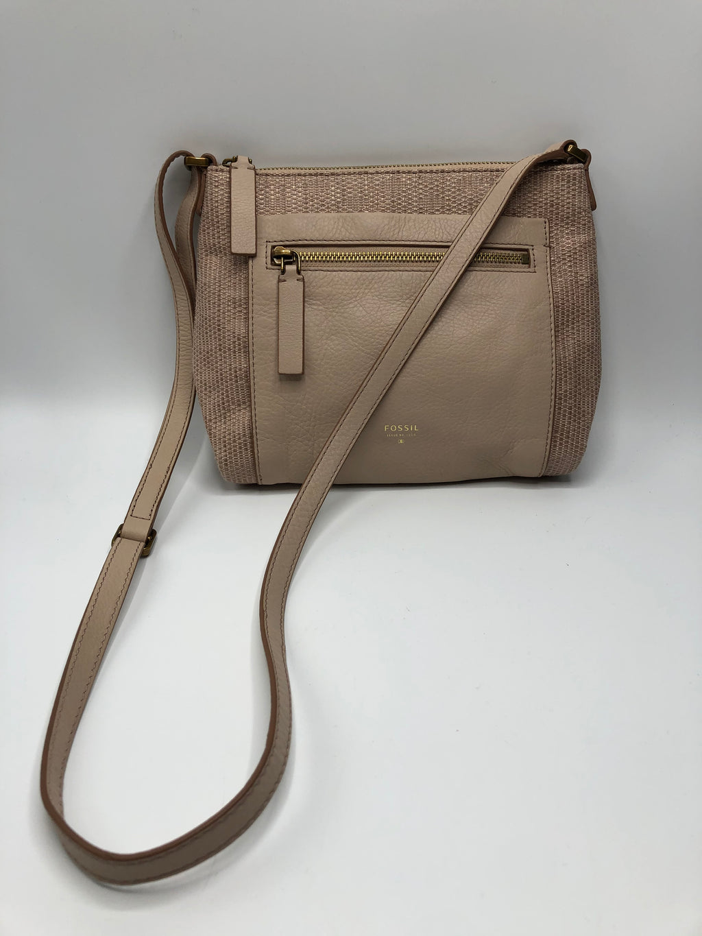 Fossil Crossbody Size:medium