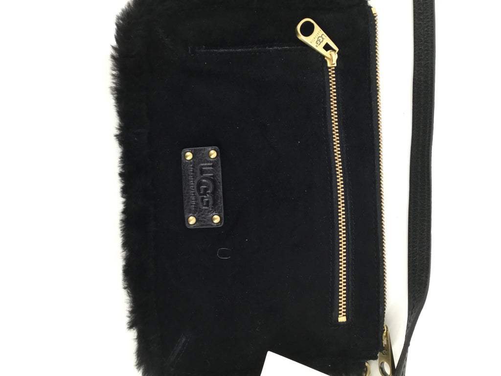 Ugg Wristlet/Shoulder Bag