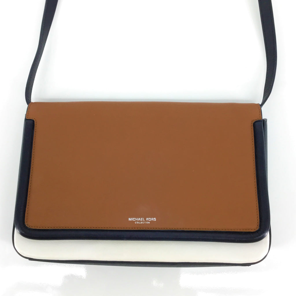 MICHAEL KORS COLLECTION TENBY CROSSBODY