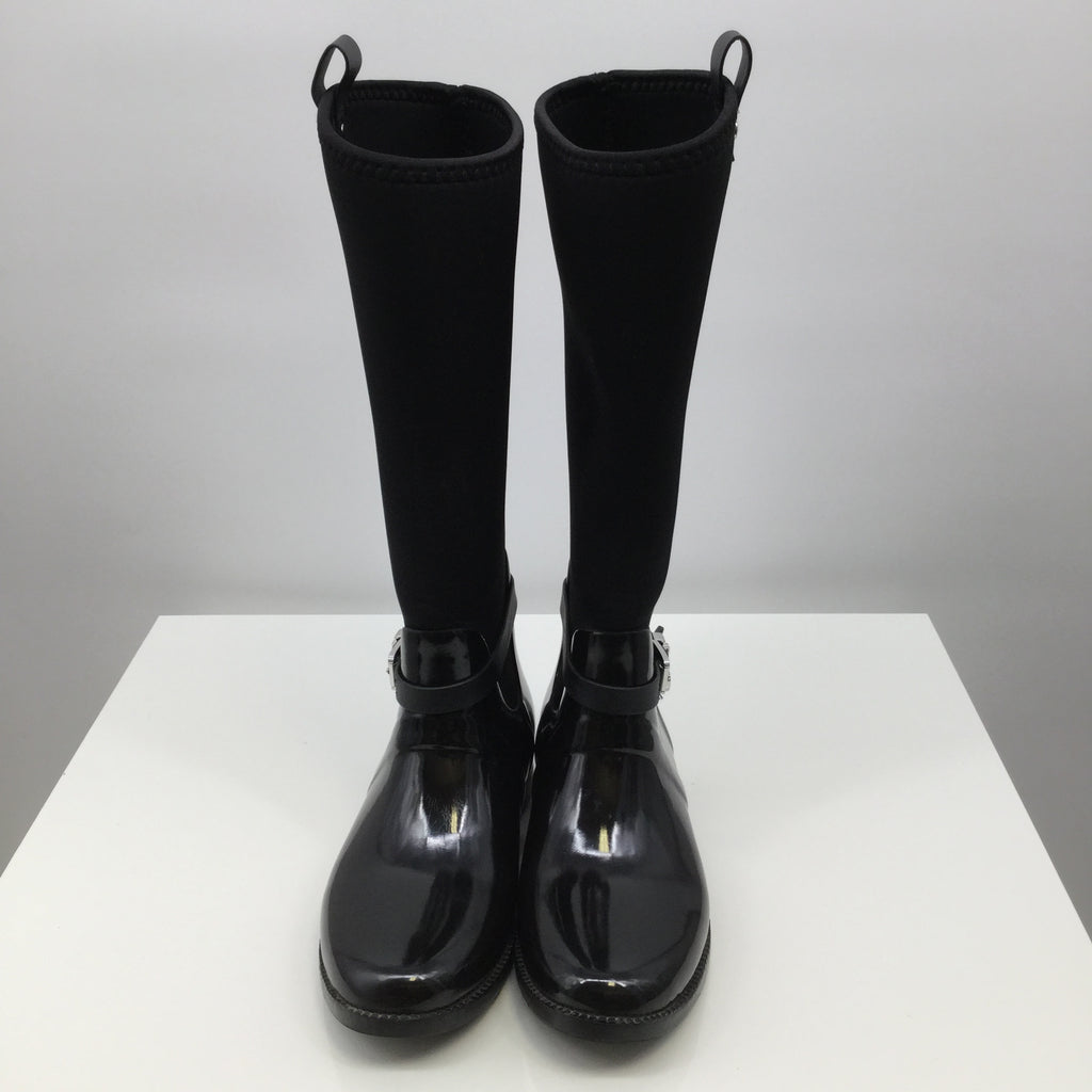MICHAEL KORS BOOTS KNEE SIZE:6
