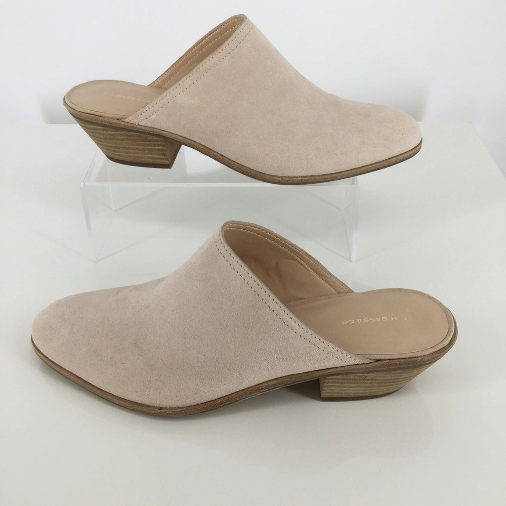 cb9286a7c gh bass and co shoes low heel size  10 — Regular price  52