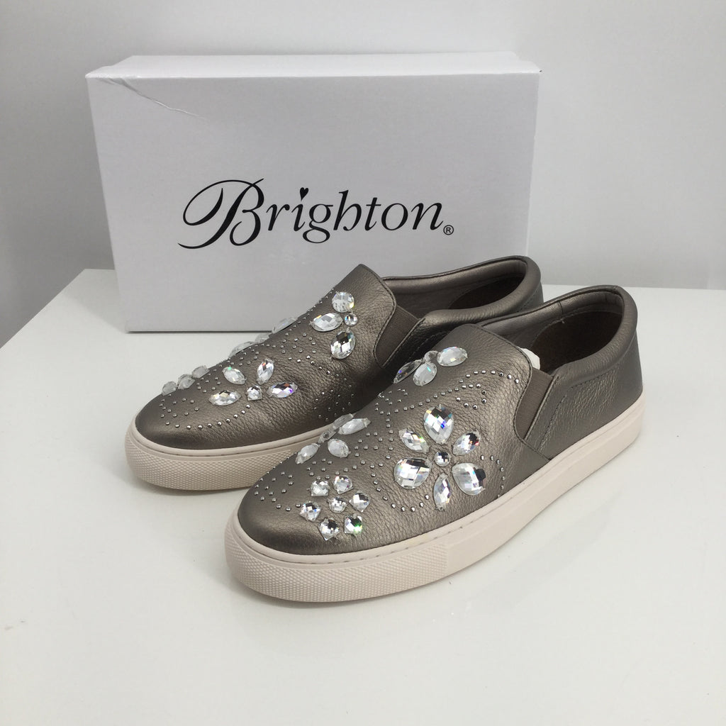 Brighton Shoes Flats Size:10