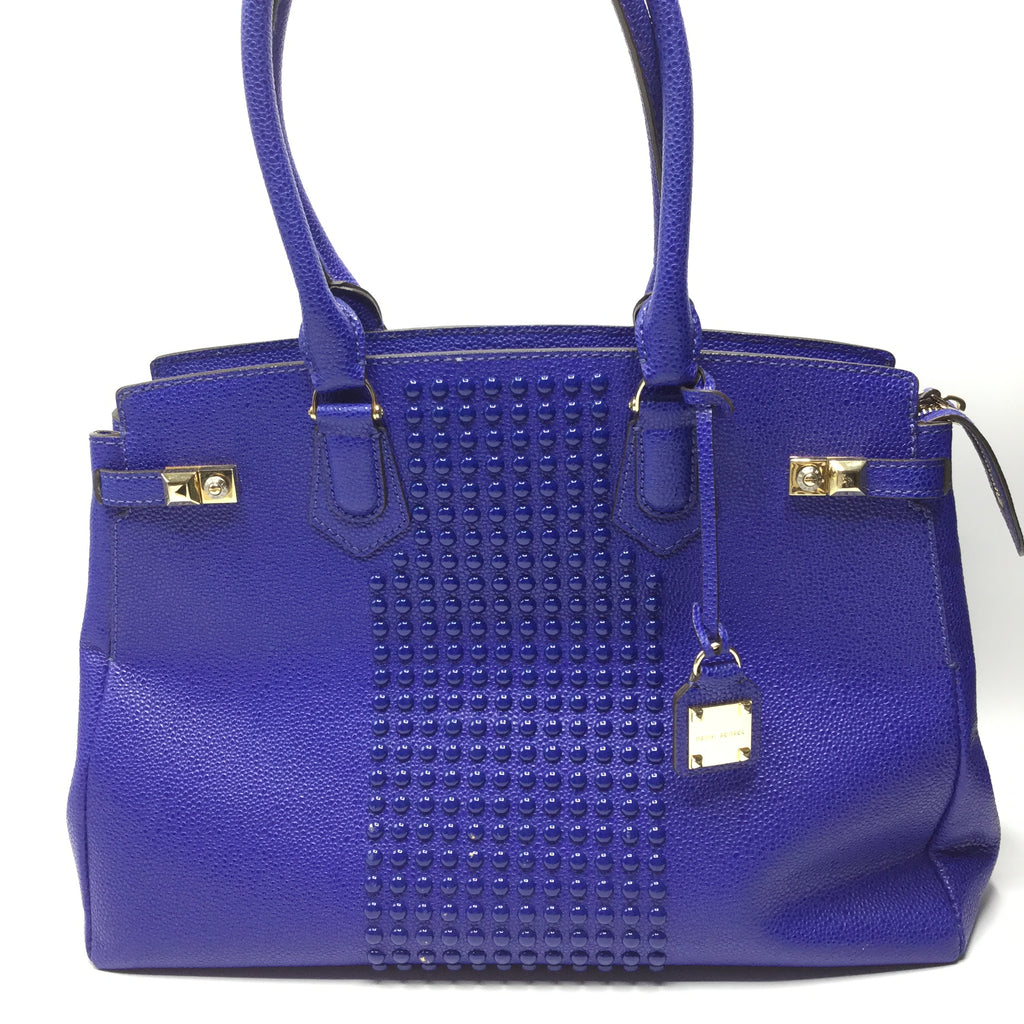 Henri Bendel Caryle E/W Tote-Studded - REDUCED PRICE!!