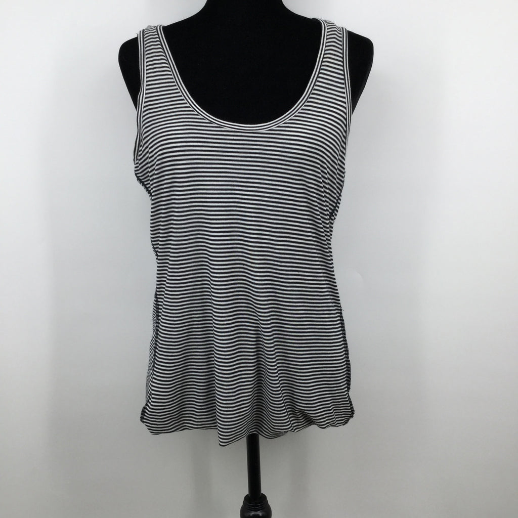 Tory Burch Sleeveless Top Size Small