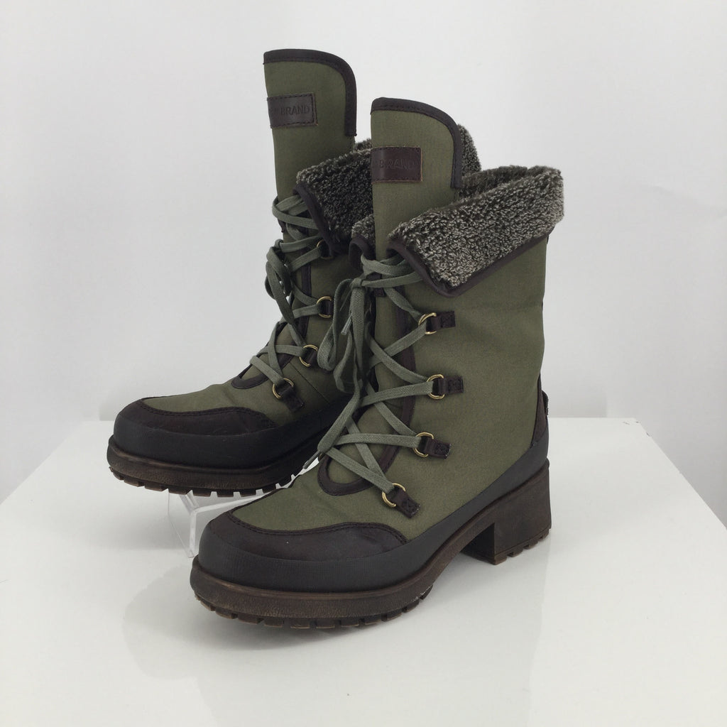 Lucky Brand Boots Size:9.5