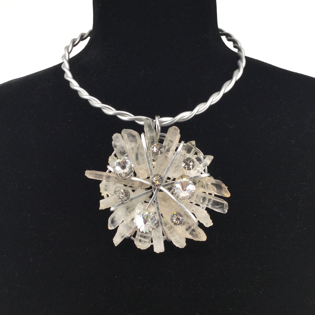 Jeff Lieb Necklace