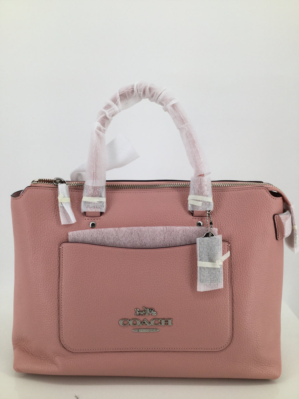 Coach Handbag Designer NWT Size:medium