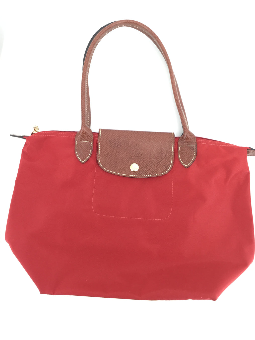 LONGCHAMP HANDBAG SIZE:MEDIUM