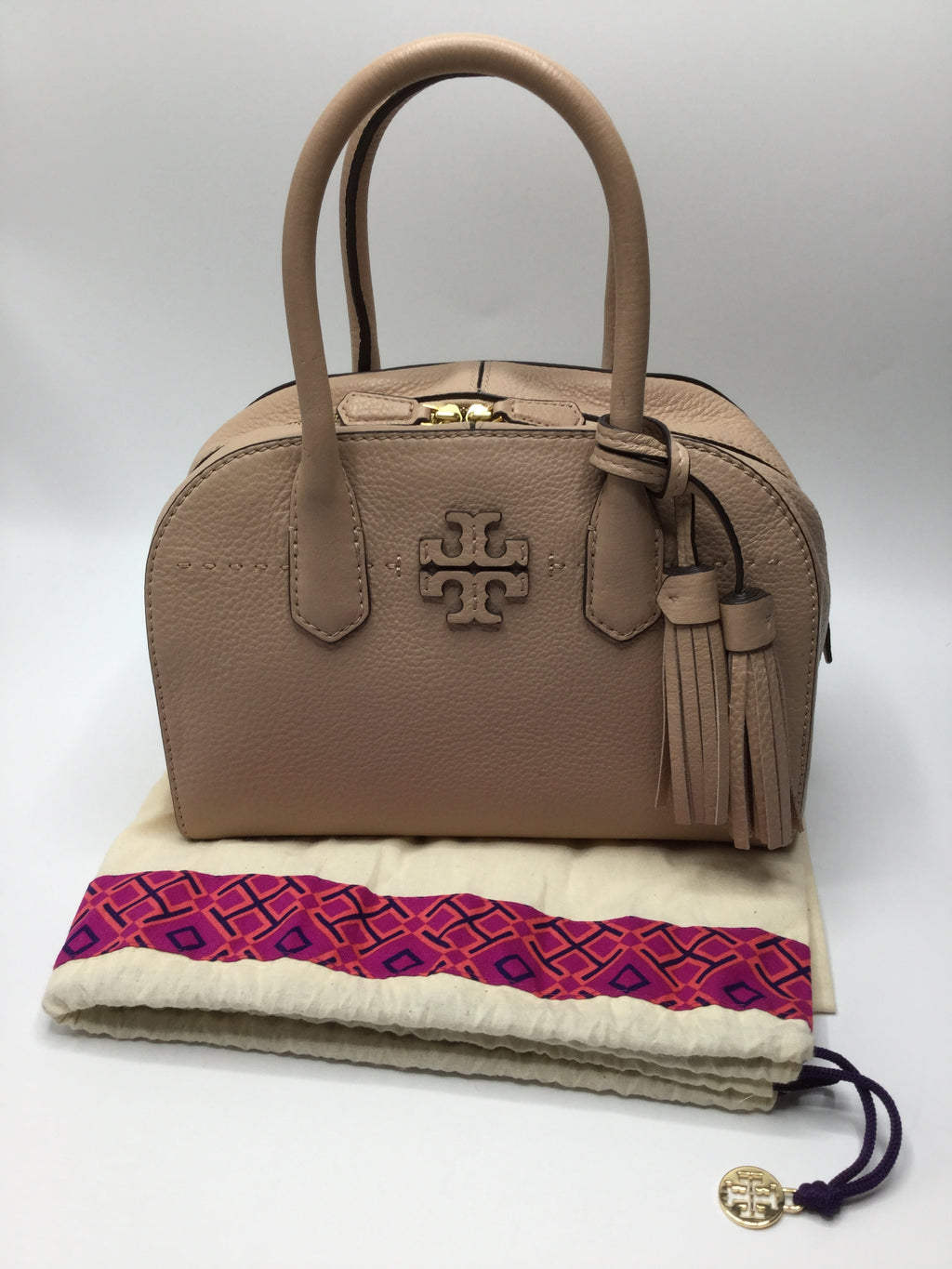 Tory Burch Crossbody Size:medium