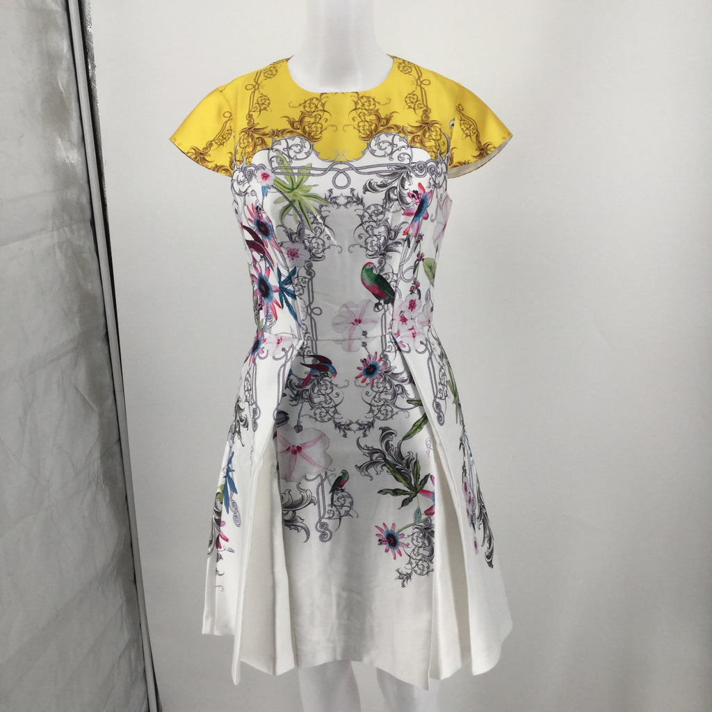 Ted Baker Dress Sz:XS