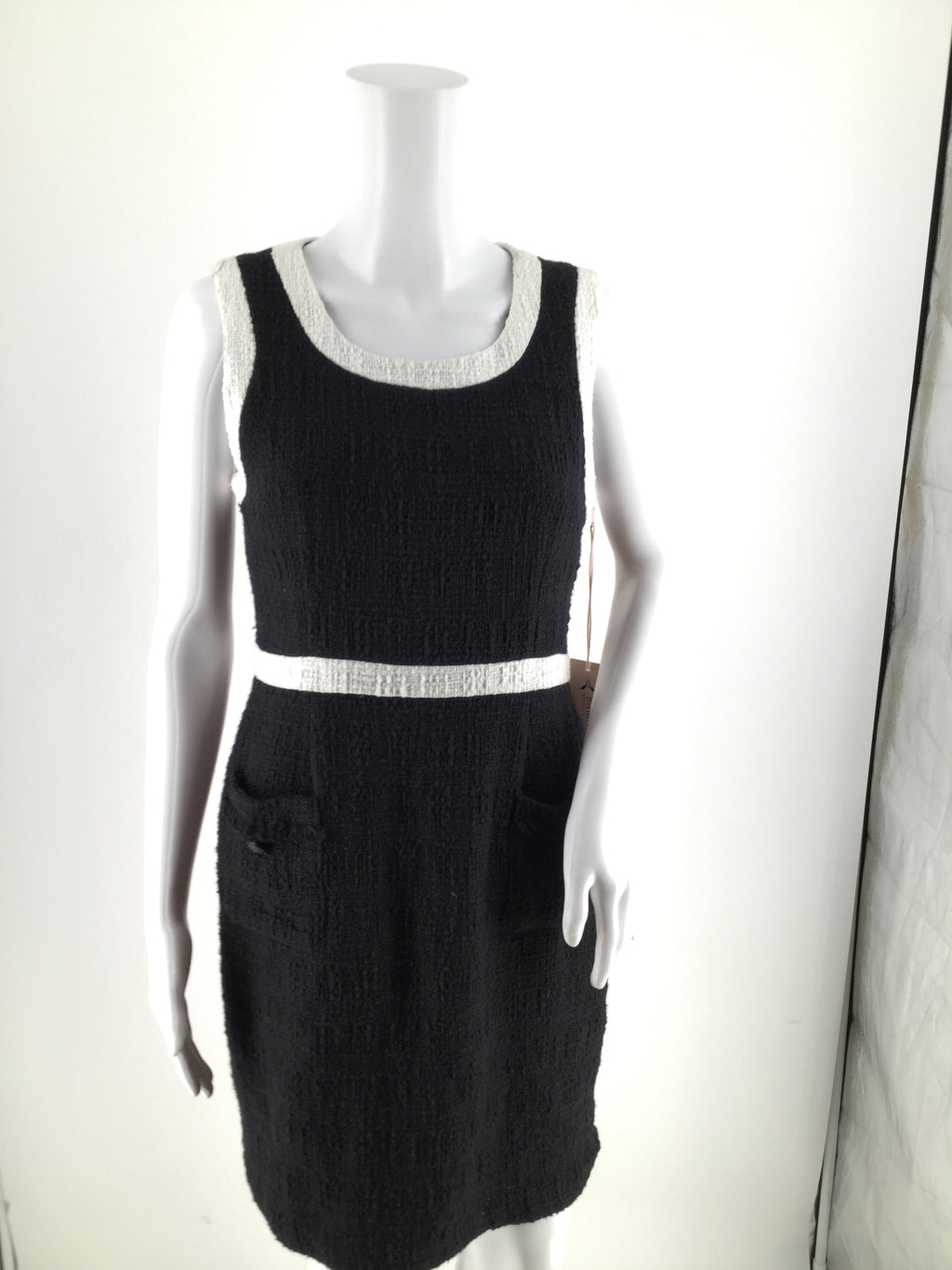 Nanette Lepore Dress Short Sleeveless Size:s