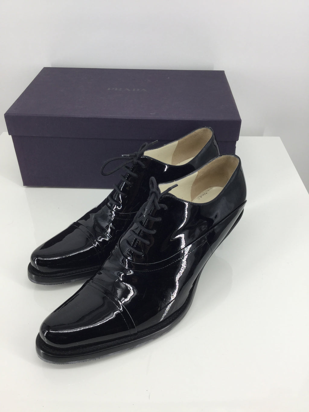 Prada Shoes Designer