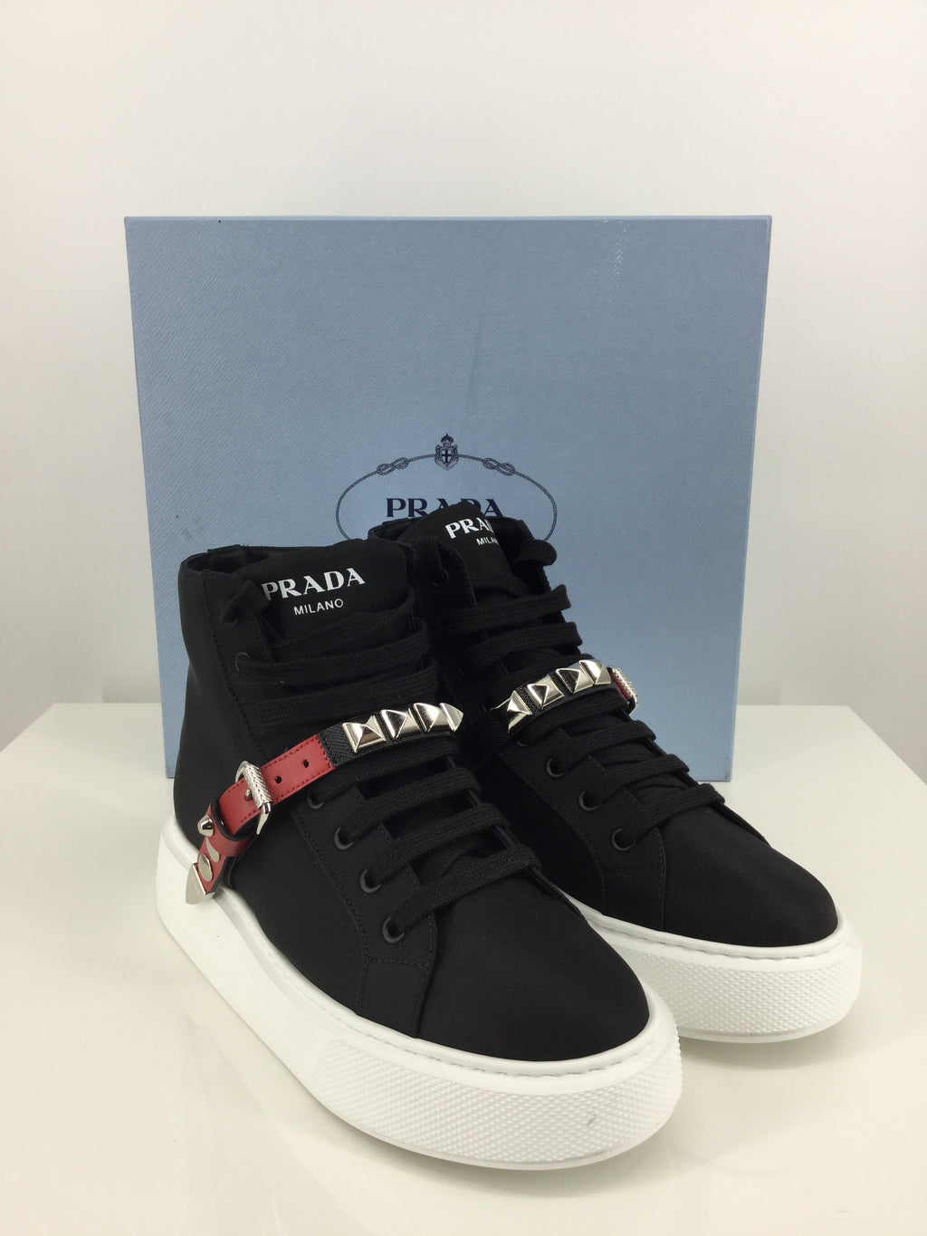 Prada Shoes Athletic