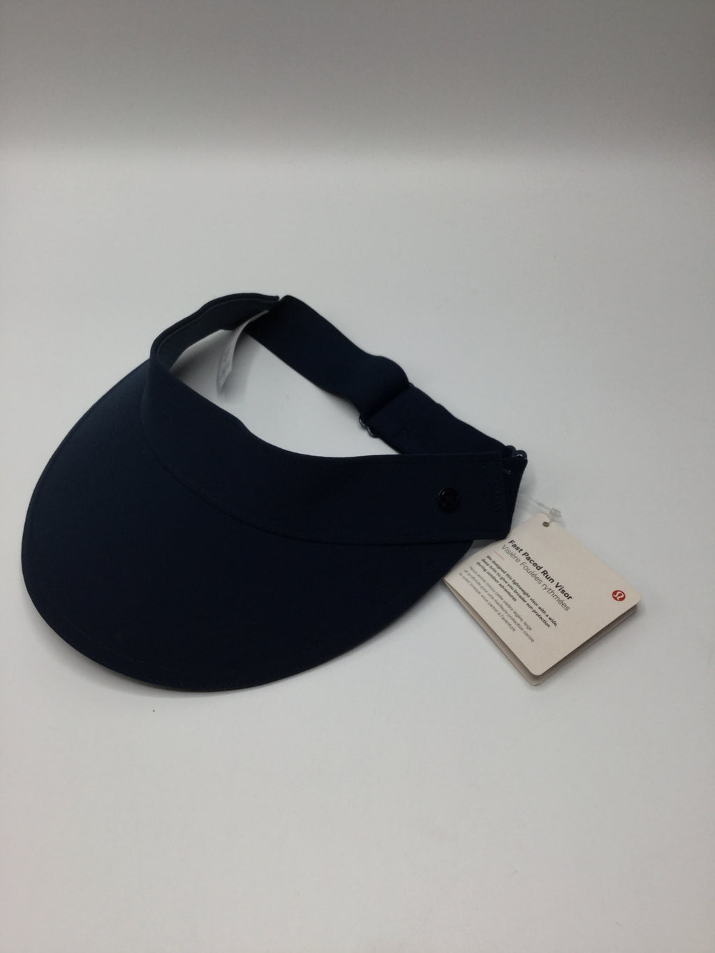 Lulu Lemon Fast Paced Run Visor-brand new!