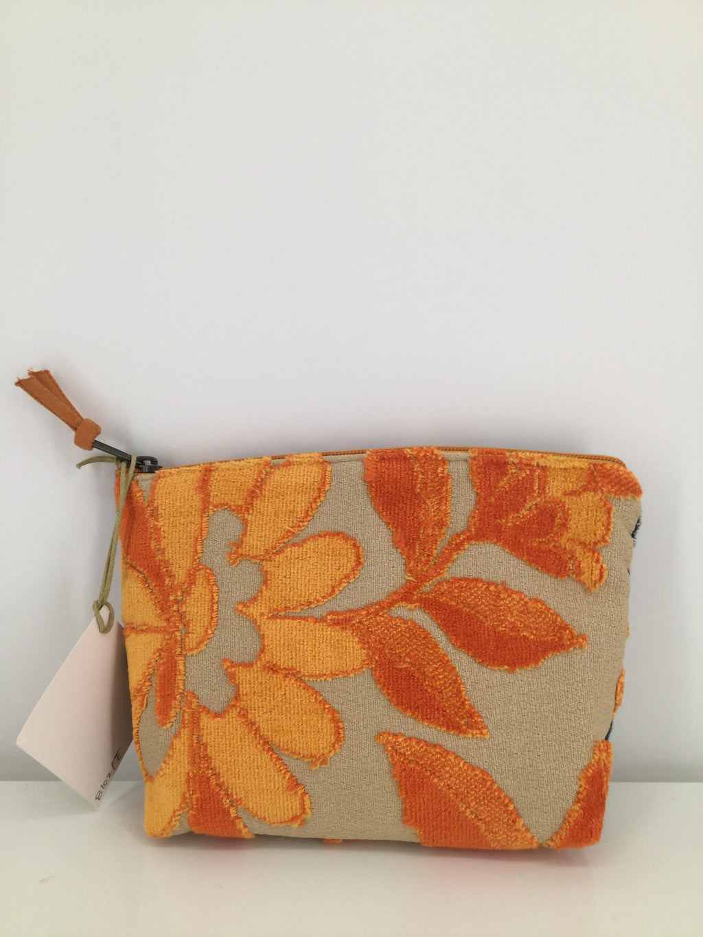 Ateni Makeup Bag NWT