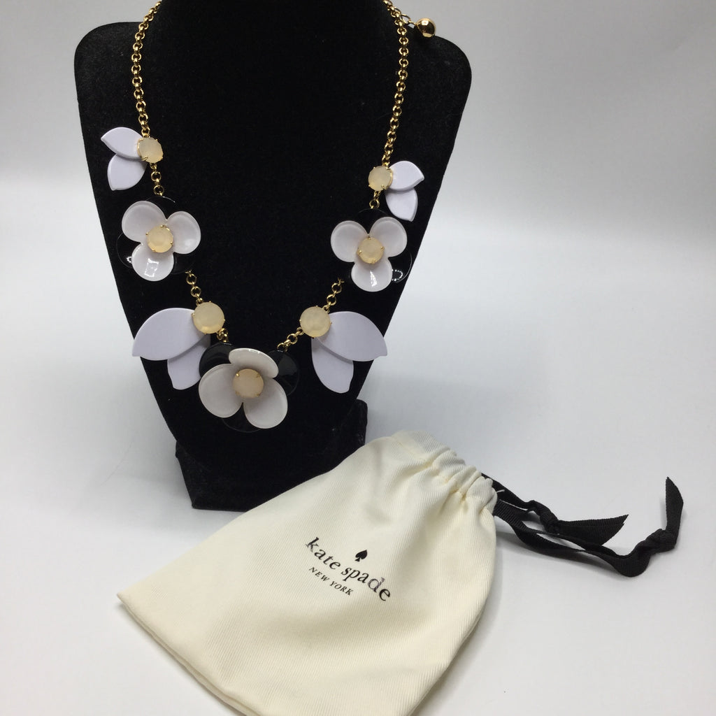 KATE SPADE NECKLACE, NEW!!!!