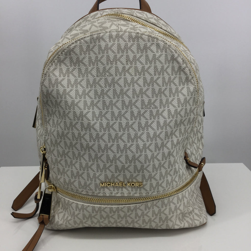 Michael By Michael Kors Backpack Size:medium